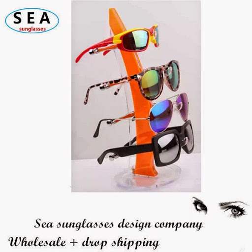 4 large spot wholesunglasses acrylic glasses display di